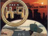 K9 Annual 1983