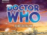 The Indestructible Man (novel)