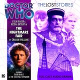 The Nightmare Fair (audio story)