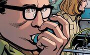 Third Doctor comic Tom Osgood Inhalor