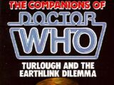 Turlough and the Earthlink Dilemma (novel)
