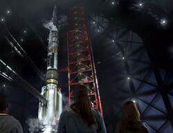Rocket X-15
