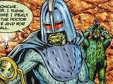 Ascendance (comic story)