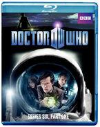 DW S6 P1 2011 Blu-ray US