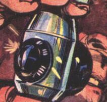 Mini-bomb