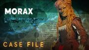 Morax Case Files Doctor Who