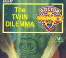 The Twin Dilemma (TV story)