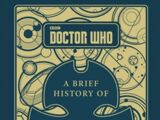 A Brief History of Time Lords (novel)