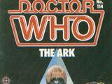 The Ark (novelisation)