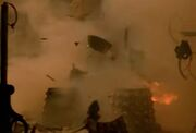 Daleks destroyed at Trenzalore