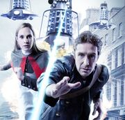 On This Day? In 2013 The Eighth Doctor Regenerated - Blogtor Who