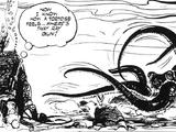 Peril at 60 Fathoms (comic story)