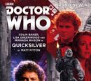 Quicksilver (audio story)