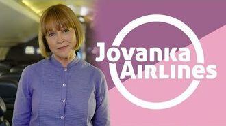The Season 19 Safety Video with Tegan Jovanka Doctor Who