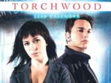 Torchwood merchandise