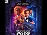 The Worlds of Doctor Who (audio anthology)