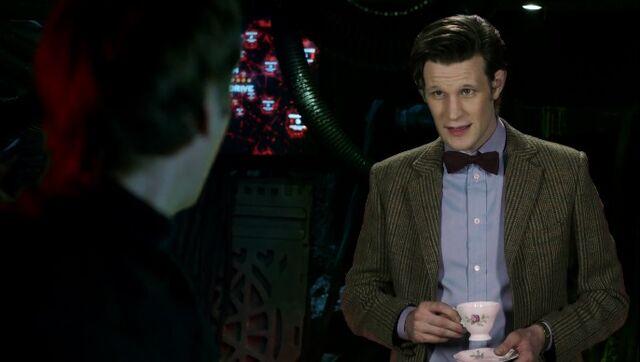File:Doctor's Hologram Replays Itself.jpg