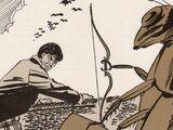 Slave of Shran (short story)