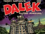 Terry Nation's Dalek Audio Annual