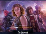 The Diary of River Song: Series Four