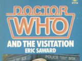 Doctor Who and the Visitation (novelisation)