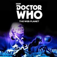 BBCstore Web Planet cover