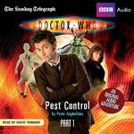 Pest Control Pt1 Telegraph cover