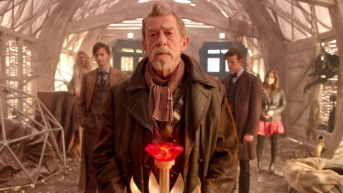 Image result for War Doctor