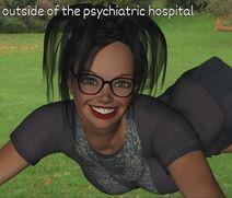 Maria-outside-of-the-psychiatric-hospital