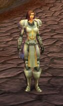 Theramore lieutenant front