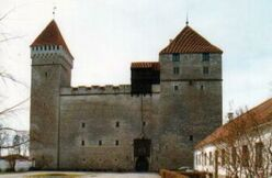 Castle Rindveir