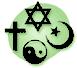 P religion-green