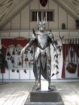 Sauron replica