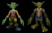 Goblins (Warcraft)