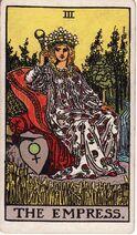 03-The Empress