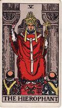 05-The Hierophant