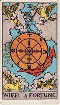 10-Wheel of Fortune