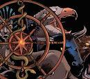 Wheel of Fortune (Major Arcana)
