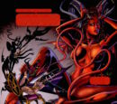 The Devil (Major Arcana)