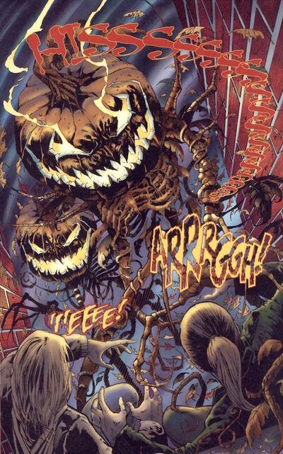 Pumpkin Monsters 1
