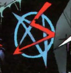 Shadow Coven Pentacle