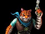 Garra de Tigre