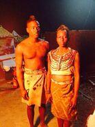 Kwame Agyei (TLOT)