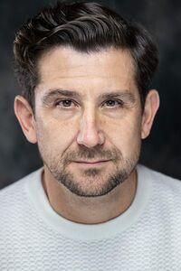 Paul Kerry
