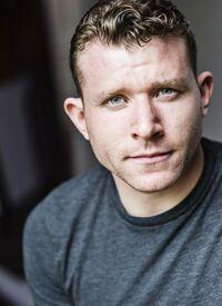 Richard James-Neale