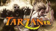 Tarzan VR™ Announcement