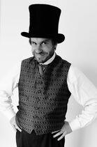 Andrew Paxton-Gray (TLOT 1)