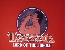 Tarzan-Filmation