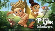 699 tarzan-and-jane-bf-in-the-jungle-frame