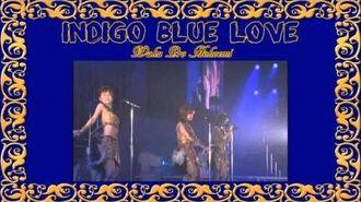 《歌ってみた》【WPHohoemi】 『INDIGO BLUE LOVE』 〖 アルバム 1 - ソング 5〗